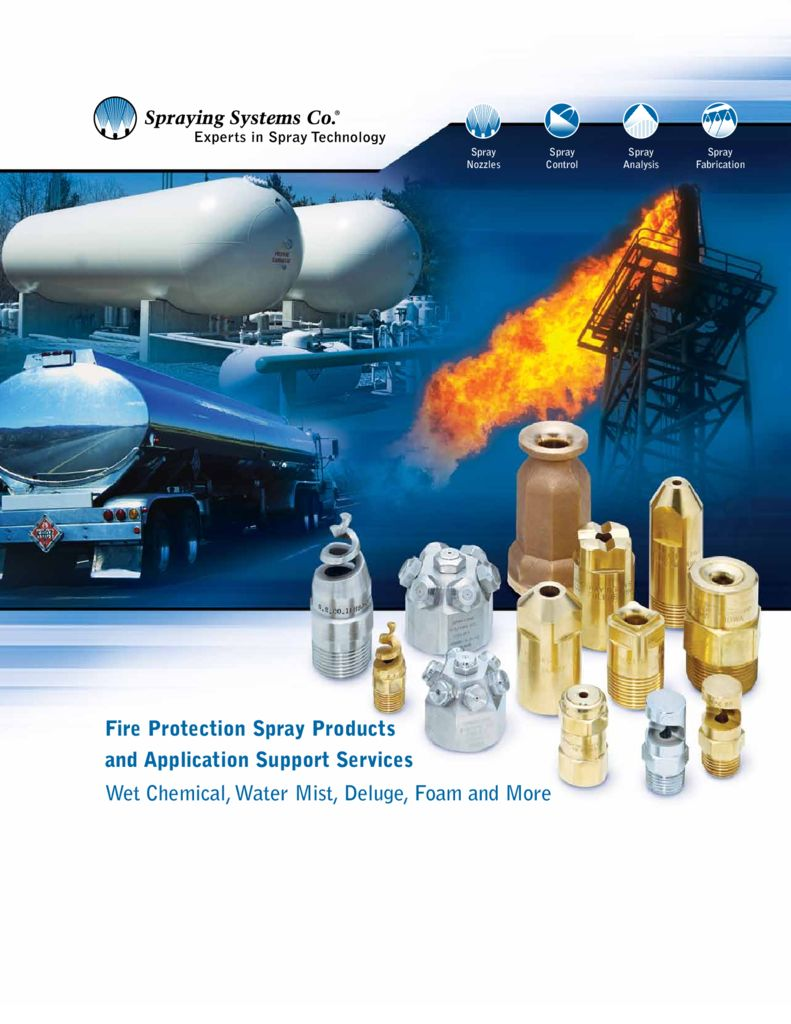 thumbnail of B618A_Fire_Protection_Spray_Products